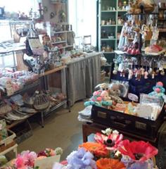 小さなお店の雑貨屋さん  rencontre -ランコントル-